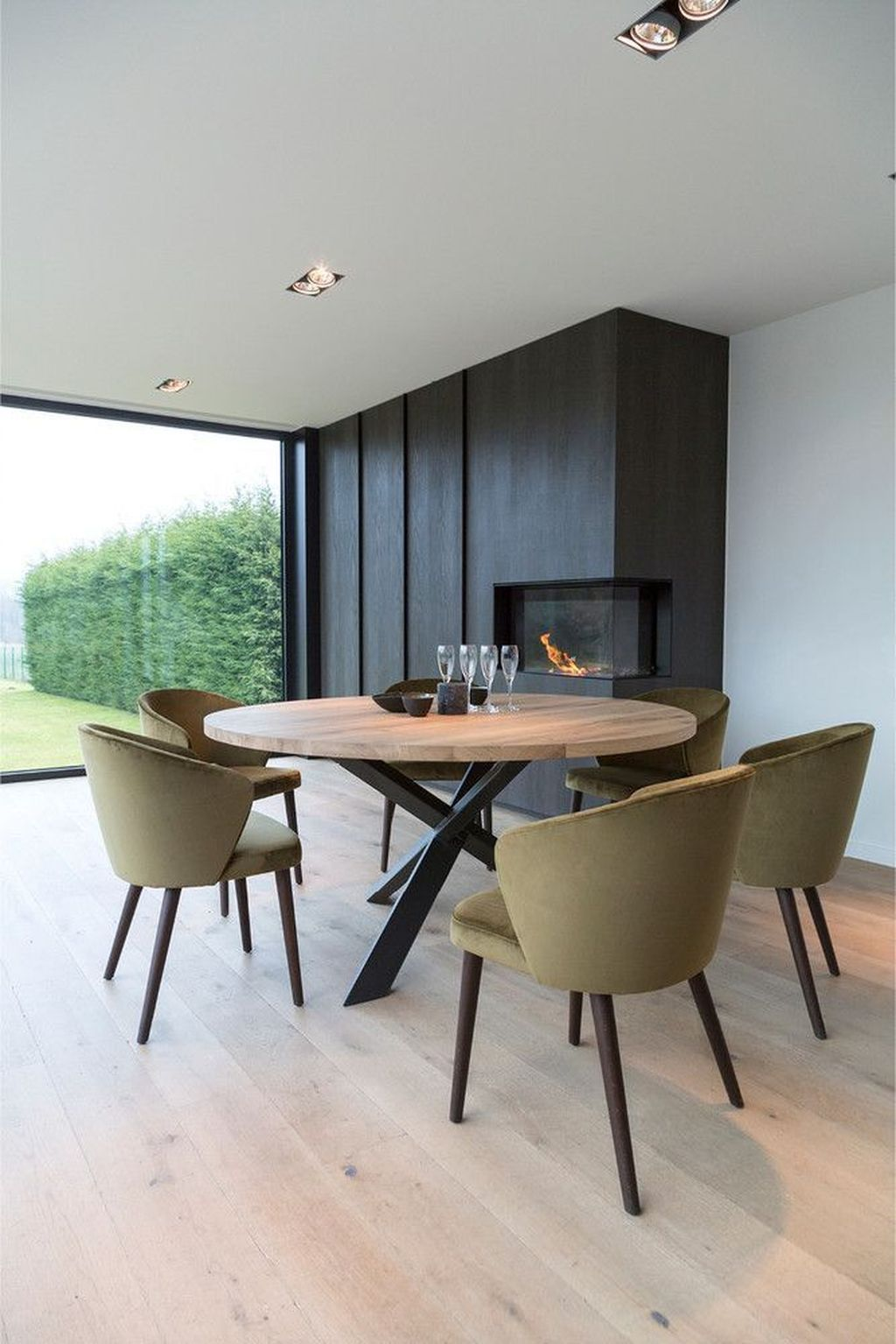 Modern Style Dining Table Design Ideas In 2020 Dining Room