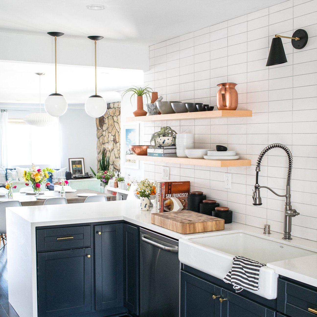 Learn Kitchen Design: Dining/Kitchen In 2019