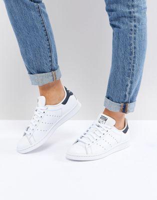 Viaje Alegre gorra  Pin by Jill Schmidt Schleicher on Fashion | Adidas stan smith sneakers,  Adidas originals stan smith, Stan smith sneakers