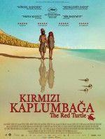 Kırmızı Kaplumbağa Türkçe Altyazılı izle, Full HD Tek Parça izle