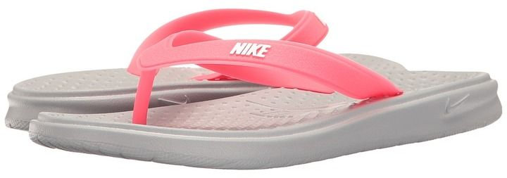 check out 85bb4 95f74 Nike Solay Thong (Little Kid Big Kid)