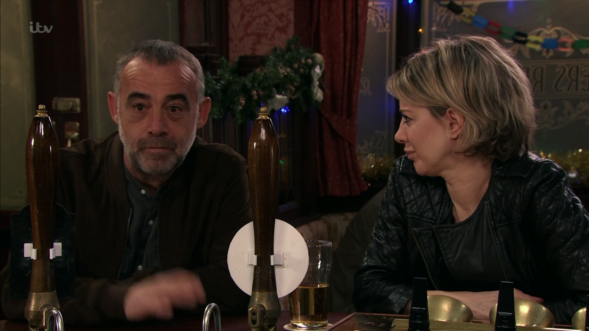 Coronation Streets Kevin Webster Faces More Heartache As Abi Strings Him Along In Front Of Seething Sally Leaving Kevin Webster Coronation Street Coronation