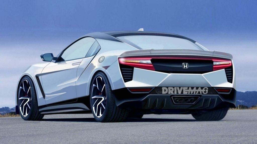 2019 Honda S660 [Review, specs and Release dateRedesign
