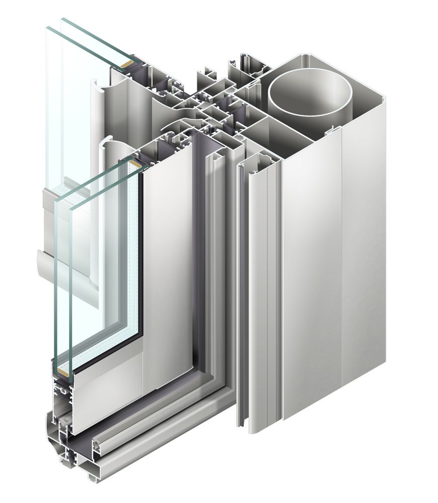 Cellular pvc window construction and technology - Detailed Breakdown Of Window Construction And The Various Material Options For The Home Pinterest Window Construction And Doors