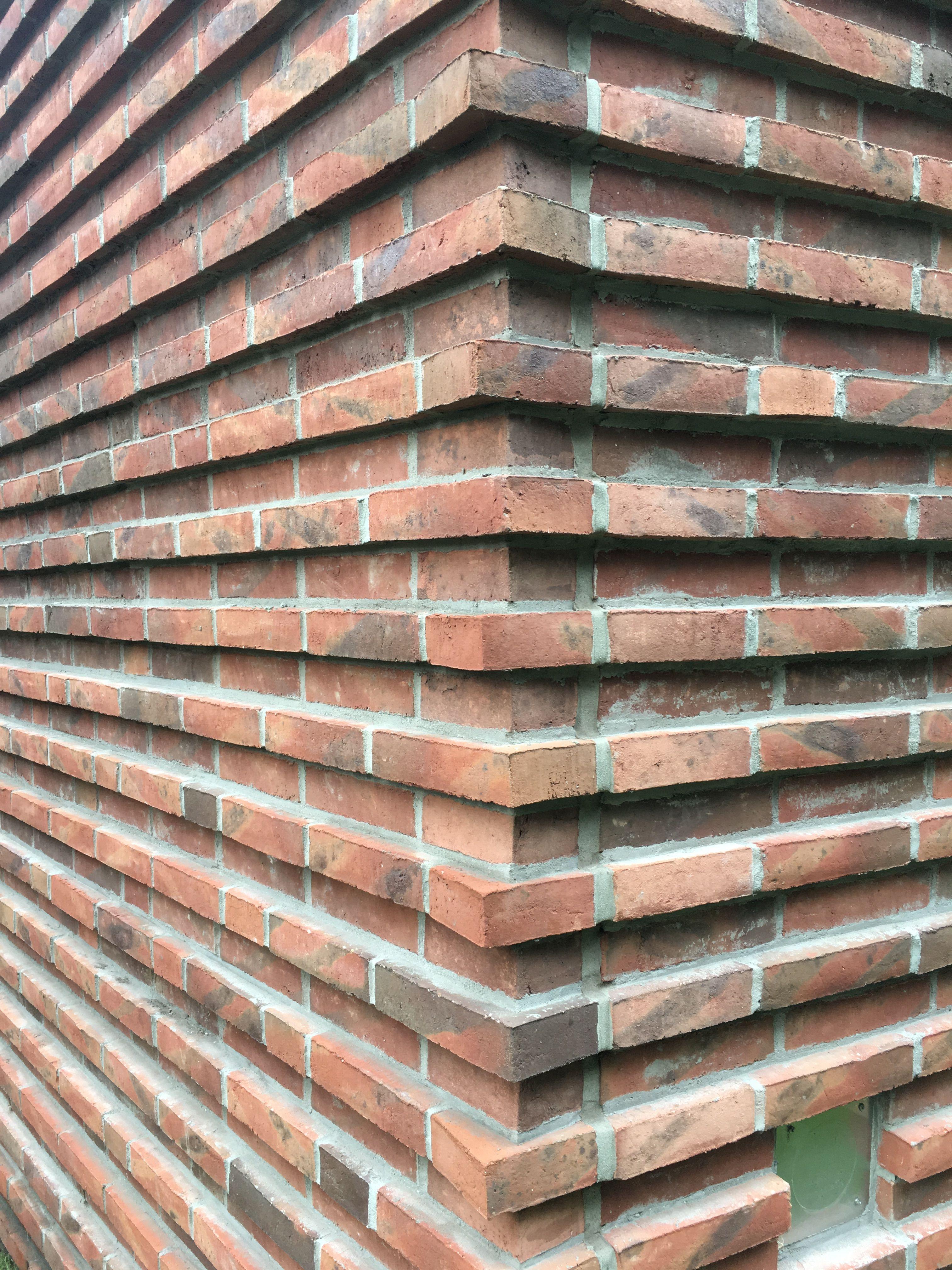 Pin von marco auf muros, pisos de ladrillo Mauerwerk, Backstein und Ziegel ~ 18031254_Backstein Mauerwerk Brandschutz