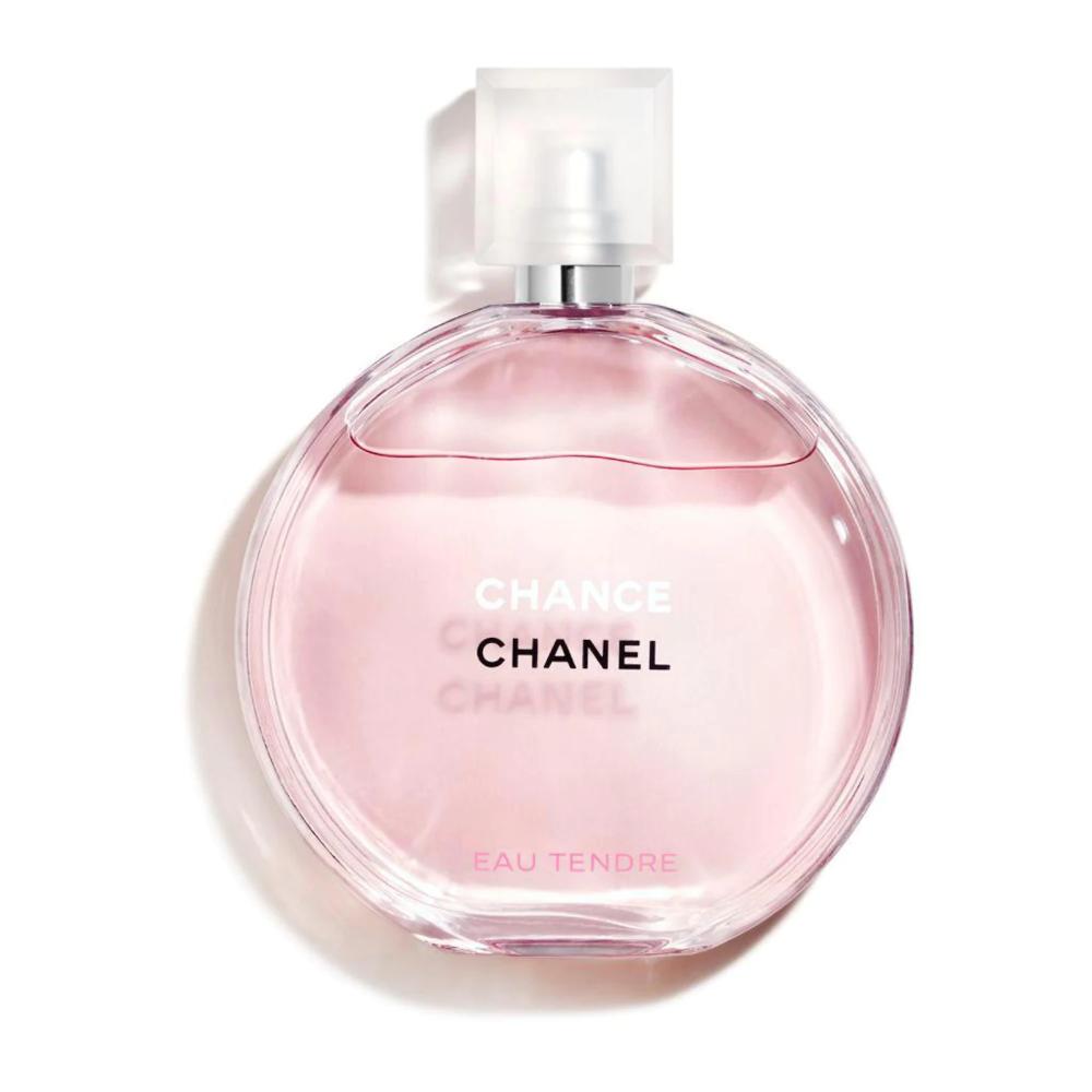 Chance Eau Tendre Eau De Toilette In 2020 Perfume Sephora Chanel Perfume