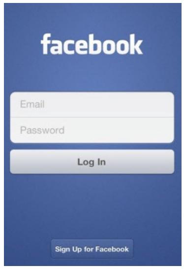 www facebook com login with mobile number