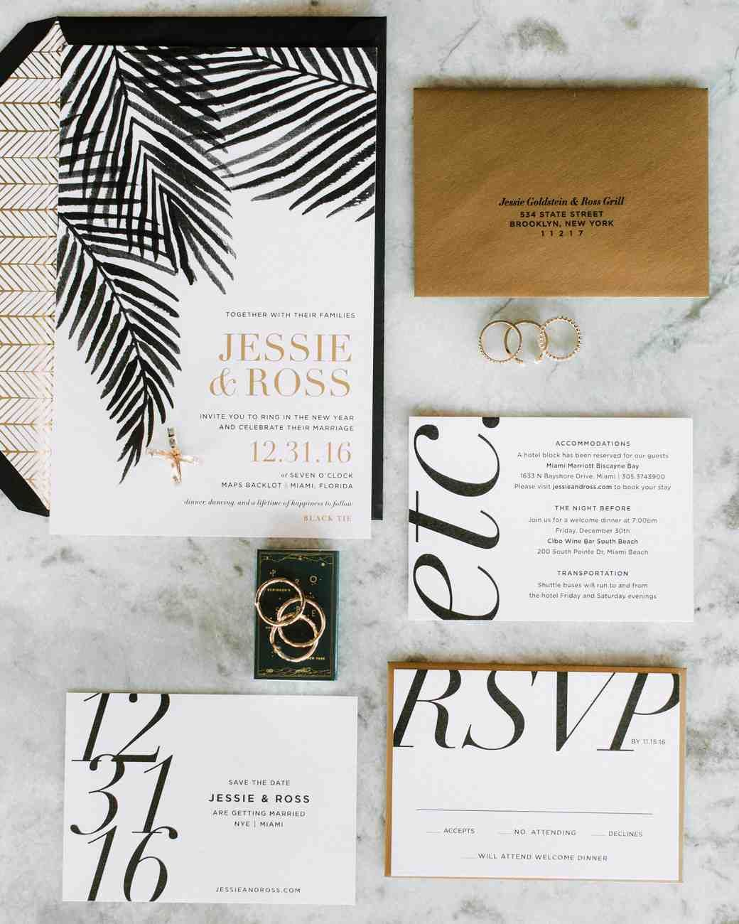 30 modern wedding invitations we love kara and james wedding board