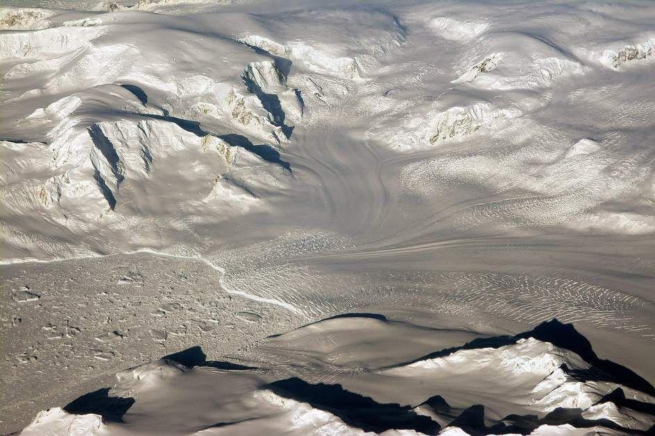 El+hielo+de+la+Antártida+se+deshiela