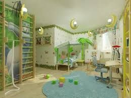 really cool kids room - Google Search