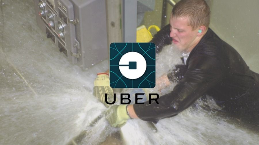 Badezimmer Reuter ~ The reason why this 20 year old hacker breached uber will make you