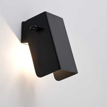 The swieng wall light by wever ducré is now available as a price reduced special offer