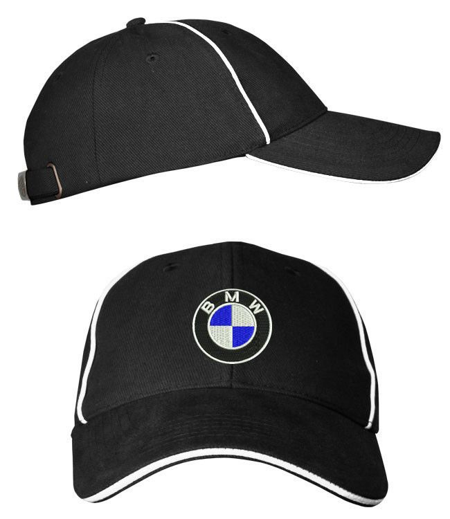 60c569f1a93 BMW Cap Hat MENS SPORT AUTO CLOTHING Embroidered logo  fashion  clothing   shoes  accessories  mensaccessories  hats (ebay link)