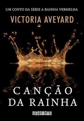 Cancao Da Rainha Com Imagens Livros