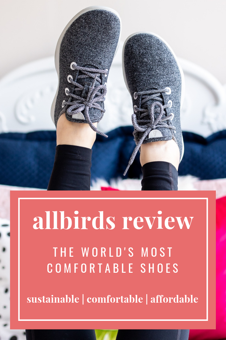most comfortable affordable shoes