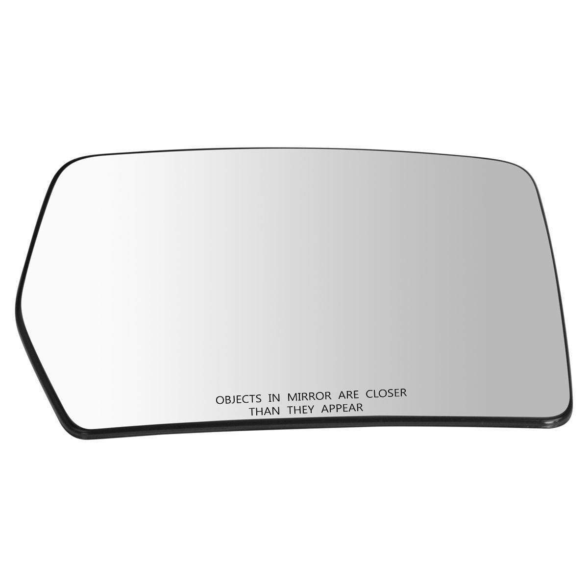 2011 2013 Ford F 150 Power Heated Passenger Side Mirror Glass Genuine New Glass Mirror Ford F150 Side Mirror