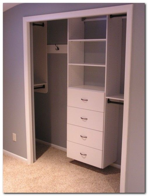 100 Best Small Bedroom Organization Ideas Ever
