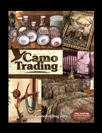Request A Free Home Decor Catalog From Camo Trading | Home ...