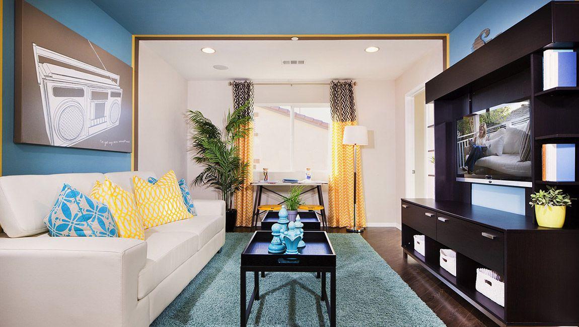 New Homes in Morgan Heights | Temecula, California | D.R. Horton ...