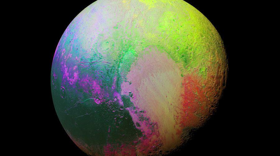 Headlines Planets Nasa New Horizons Nasa Images