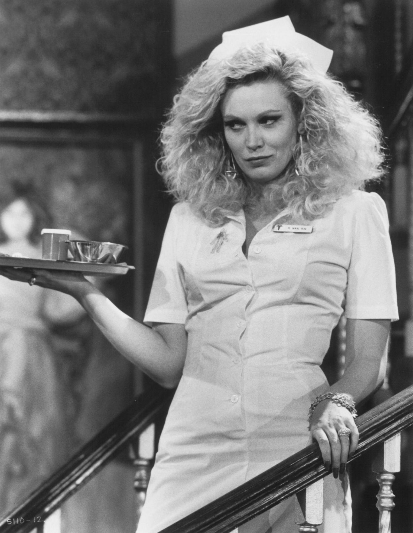 cathy moriarty hot