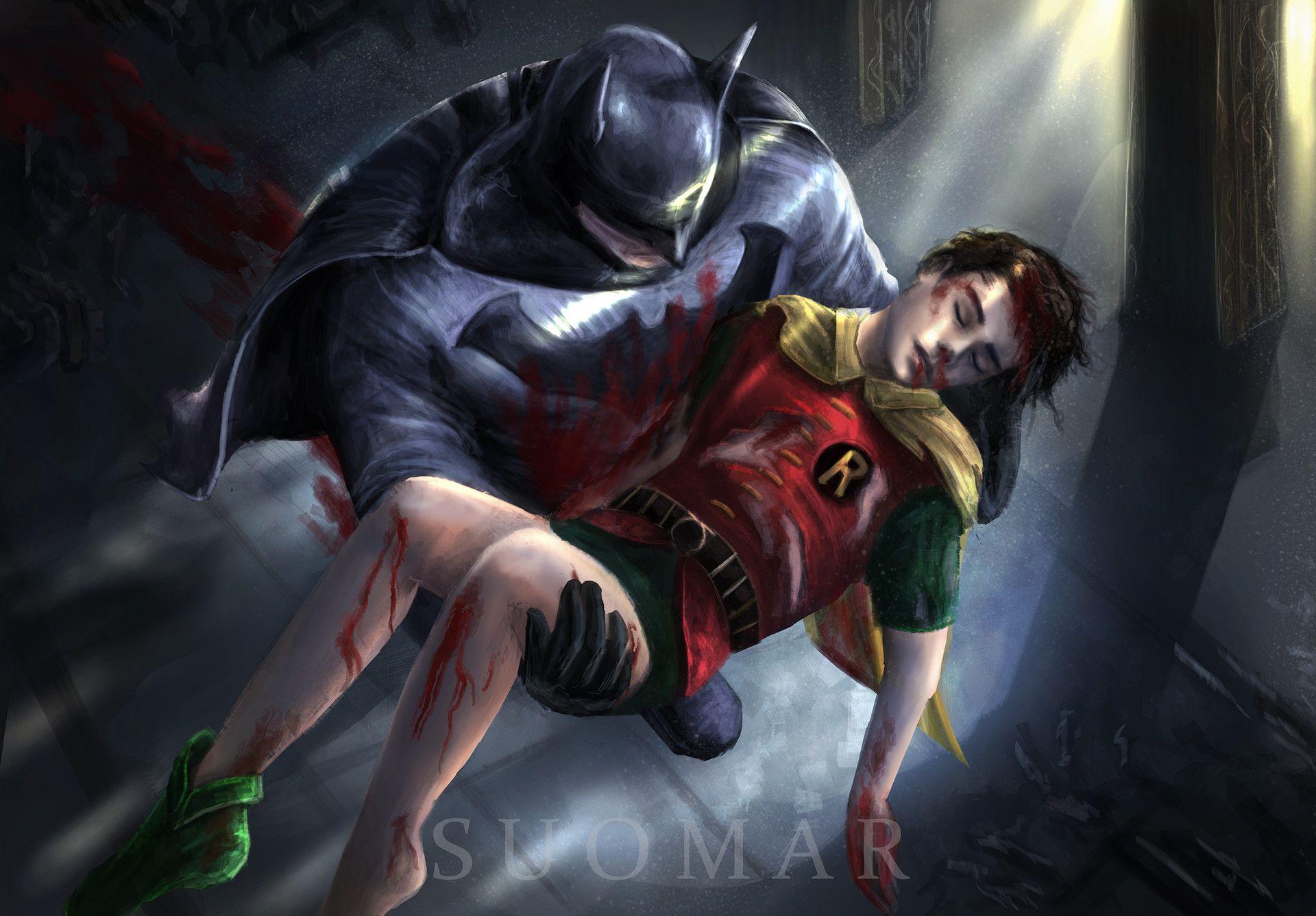 Pin Auf The Batman