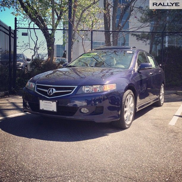 Acura Tl Transmission For Sale: Check Out This Pre-Owned 2006 #acura #tsx For Sale! With