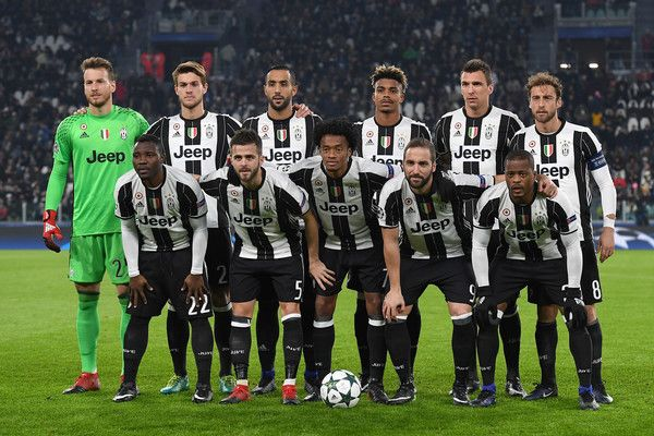 People Photos Juventus Gnk Dinamo Zagreb Uefa Champions League