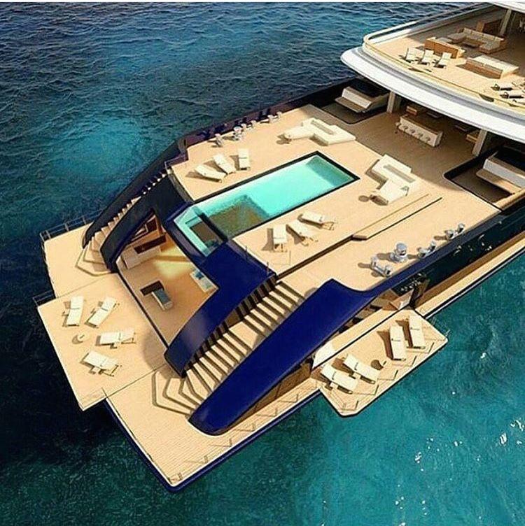 Super Yachts, Luxury Yachts