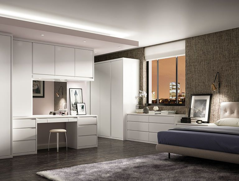 Fitted Bedroom Theconcinnitygroup Com In 2020 Built In