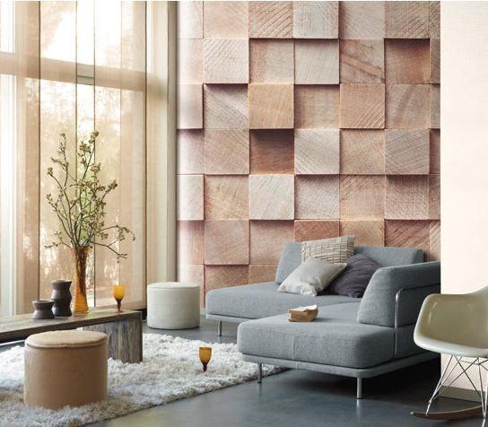 So wall monumental chez casadeco papier peint trompe l - Papier peint trompe l oeil pour chambre adulte ...