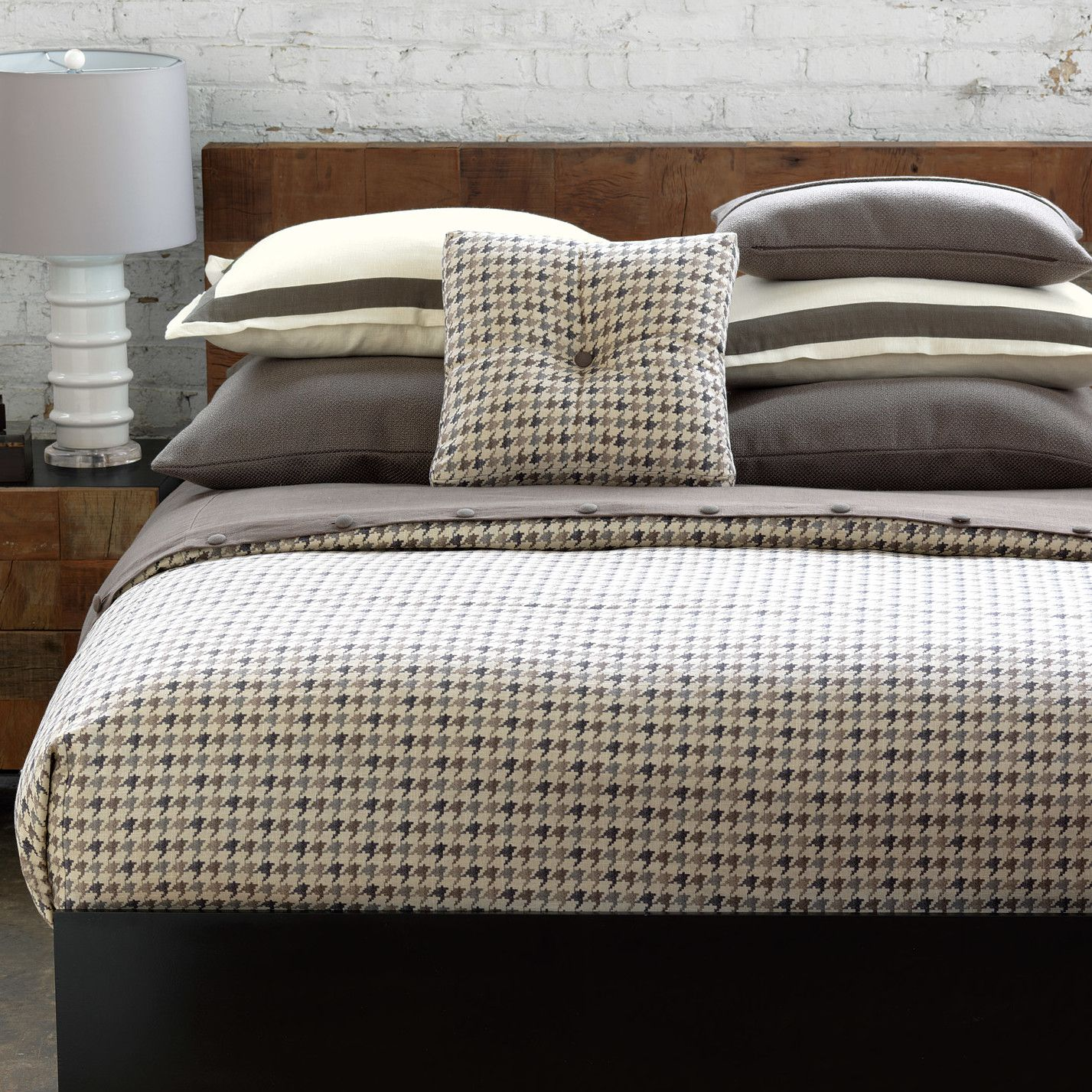 Niche Norris Duvet Cover Set & Reviews Wayfair Bed