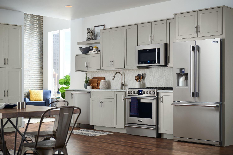 Best Kitchen Gallery: Breckenridge Shenandoah Cabi Ry Finished Basement Ideas of Shenandoah Kitchen Kompact Cabinets on rachelxblog.com