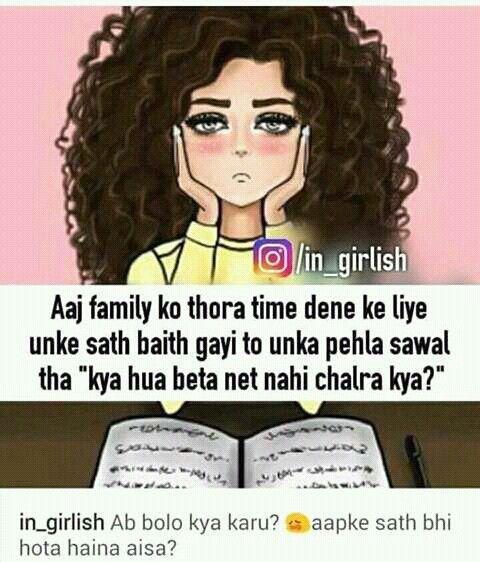 Sachi Asa Hi Hota Hai Girl Quotes Funny Quotes Funny Quotes For Teens