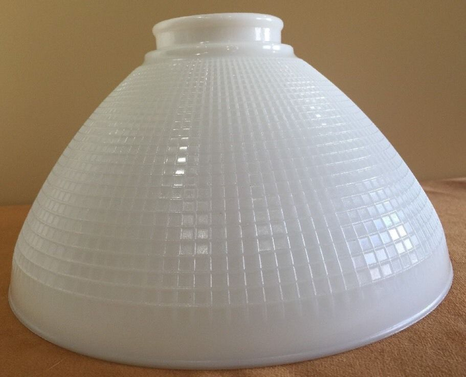 10 milk glass lamp diffuser rembrandt waffle torchiere floor lamp 10 milk glass lamp diffuser rembrandt waffle torchiere floor lamp shade ebay mozeypictures Gallery
