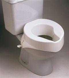 Raised Toilet Seat Toilet Toilet Seat Bathroom Toilets