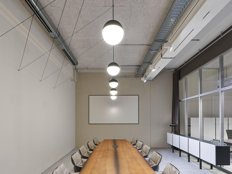 Home-office-innenarchitektur inspiration innenarchitektur stuttgart  büro office movet office loft