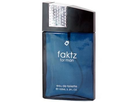 Omerta Faktz for Man Perfume Masculino com as melhores condições você encontra…