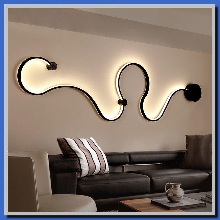 41 Reference Of Living Room Light Led In 2020 Modern Living Room Lighting Living Room Lighting Black Wall Lamps
