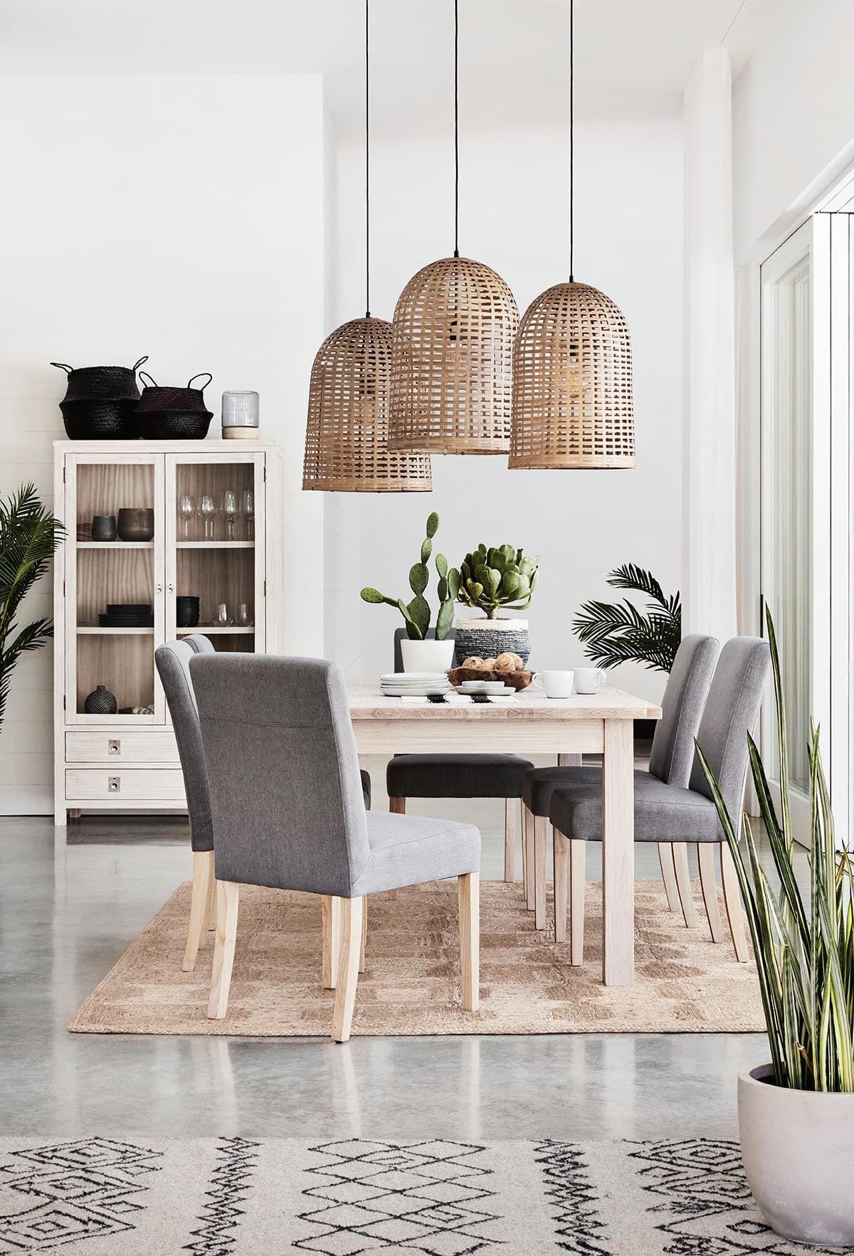 Jute rug under dining room table coastal dining room ideas