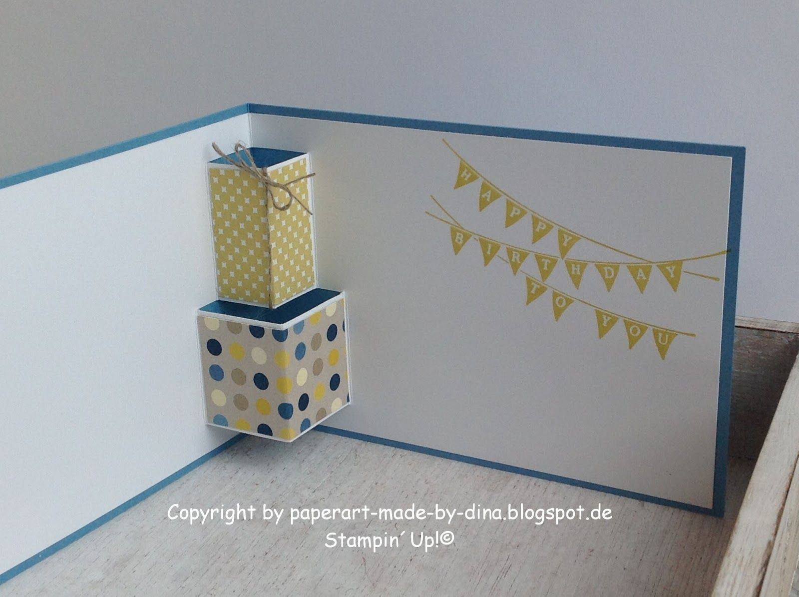 sch nes aus papier handgemacht popup karte mit anleitung popupcards pinterest papier. Black Bedroom Furniture Sets. Home Design Ideas