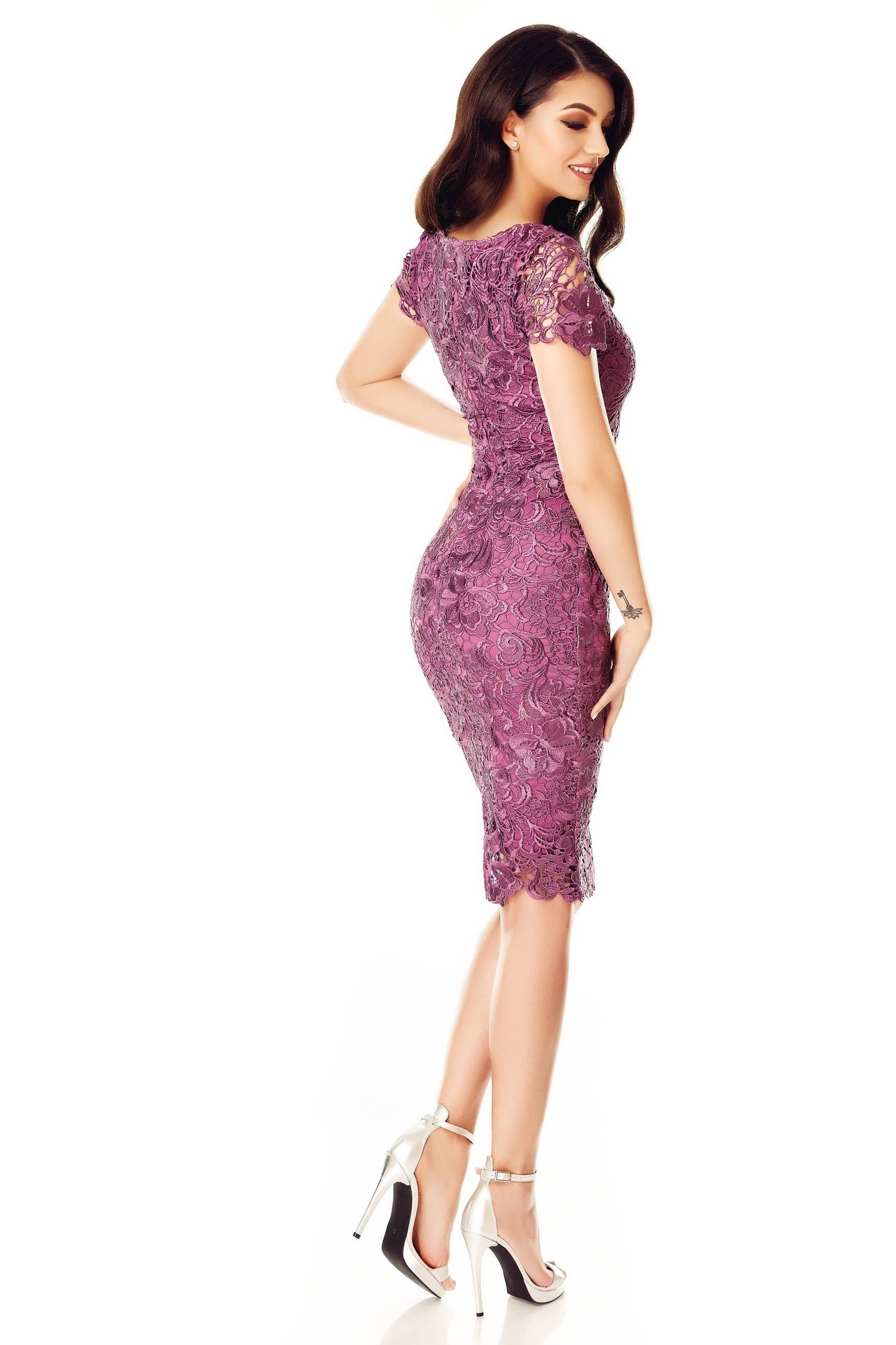 Rochie Taisa Mov в 2019 г мода Moda Mallas и Euforia
