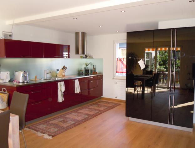 Küchen aktuell prospekt geräumige moderne Küche Dekor ist