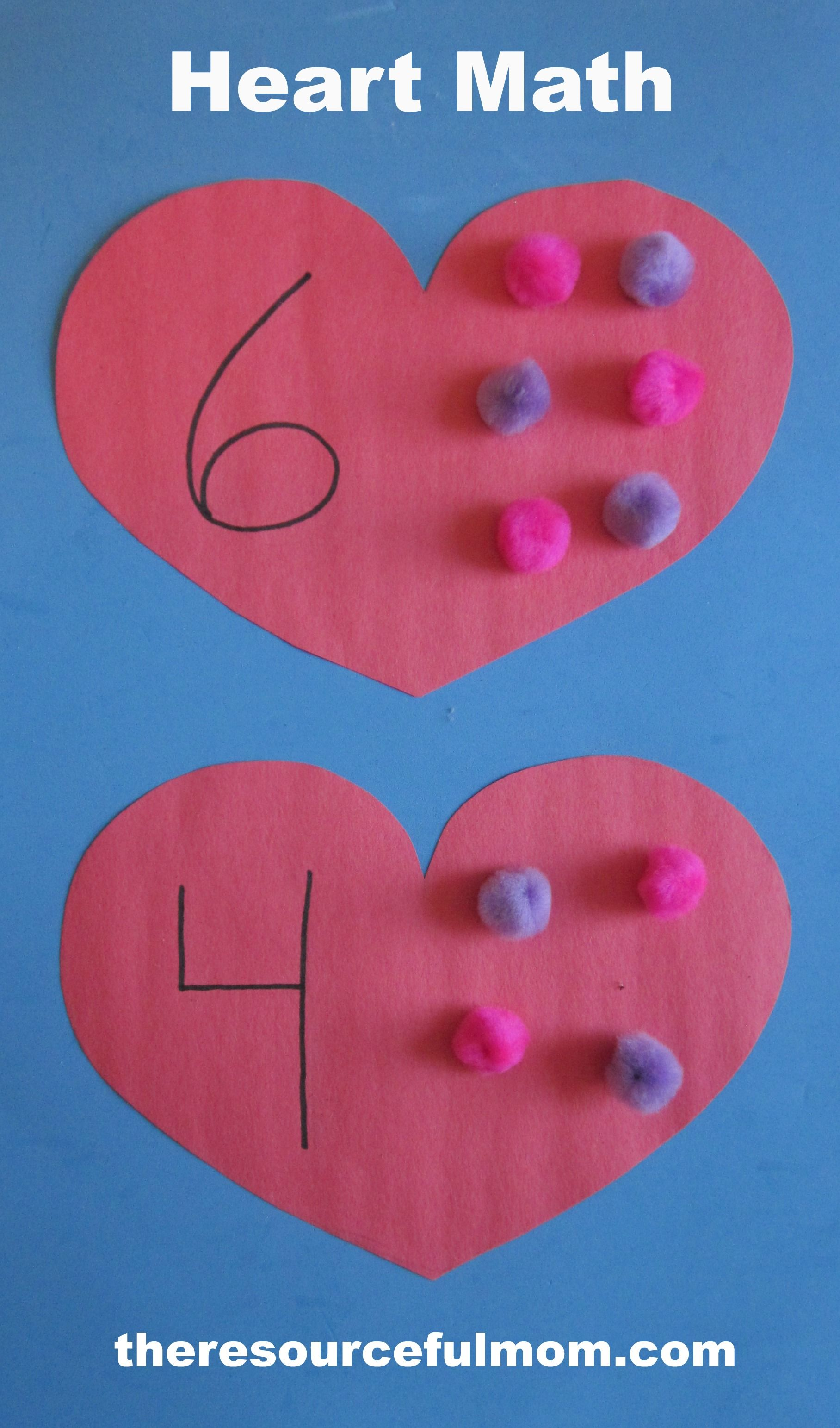 Heart Math With Images