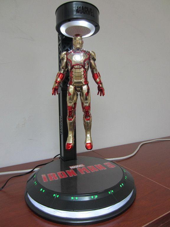 Levitating Iron Man Iron Man Stuff Iron Man Man Thing