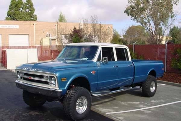 The Salient Features Of Rancho Shocks Chevy Trucks Chevy Pickup Trucks Classic Cars Trucks