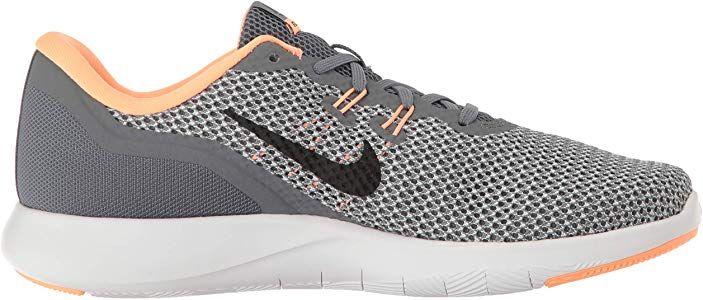 save off 8676f cc8f5 Amazon.com   NIKE Women s Flex 7 Cross Training Shoe, Cool Grey Black