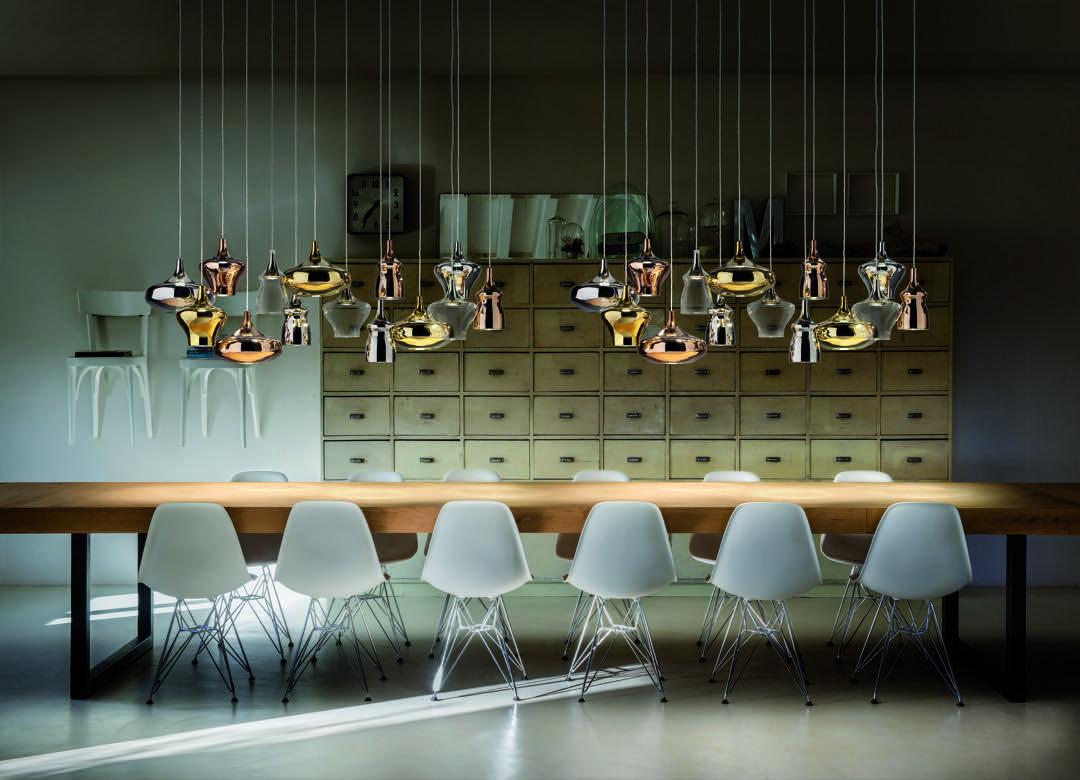 Studio Italia Design | Nostalgia | Trendy hanglampen | Pinterest
