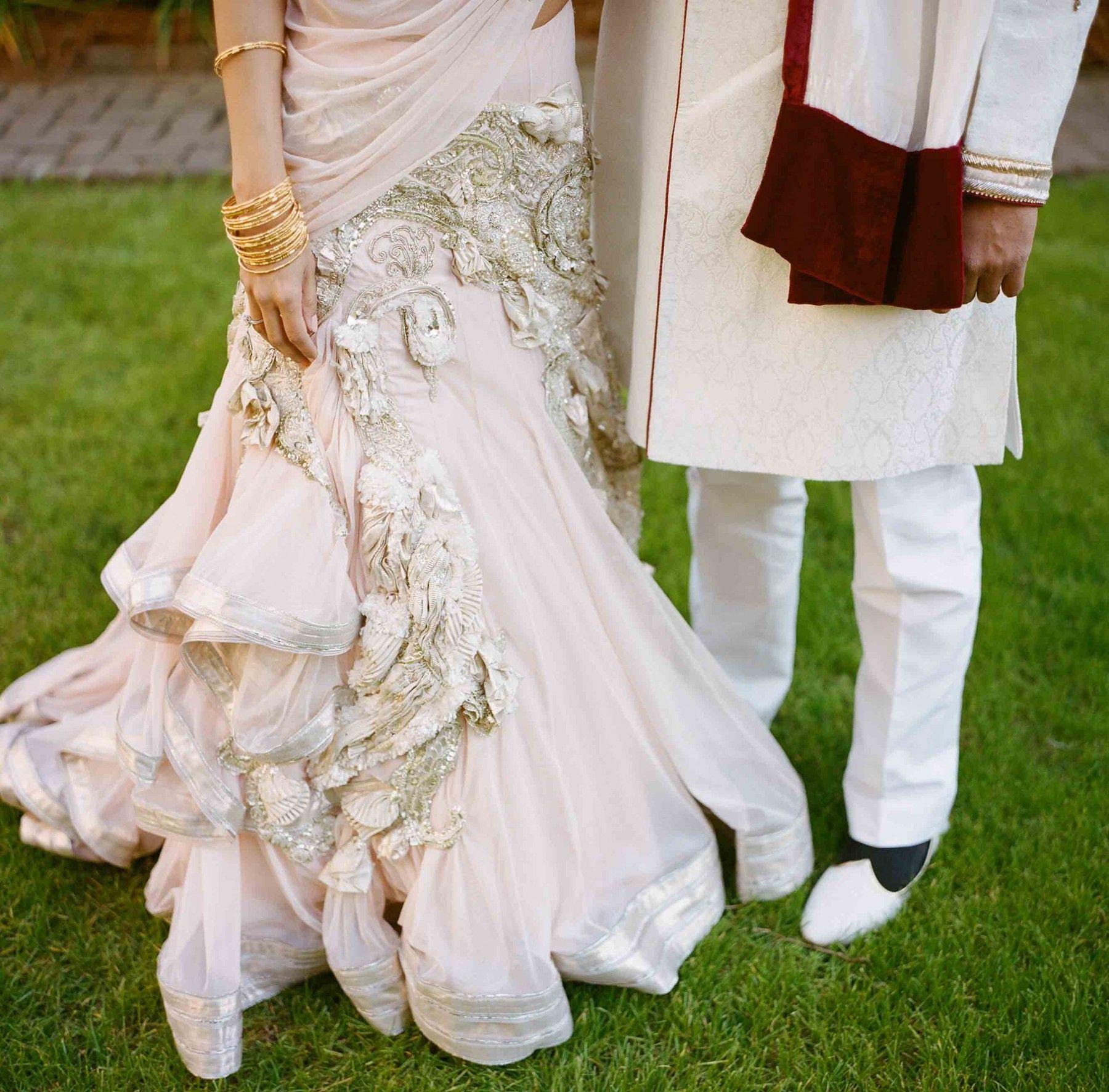 Hindu wedding dress  Hindu Heritage  Calder Clark   Luxury Wedding Design  Planning