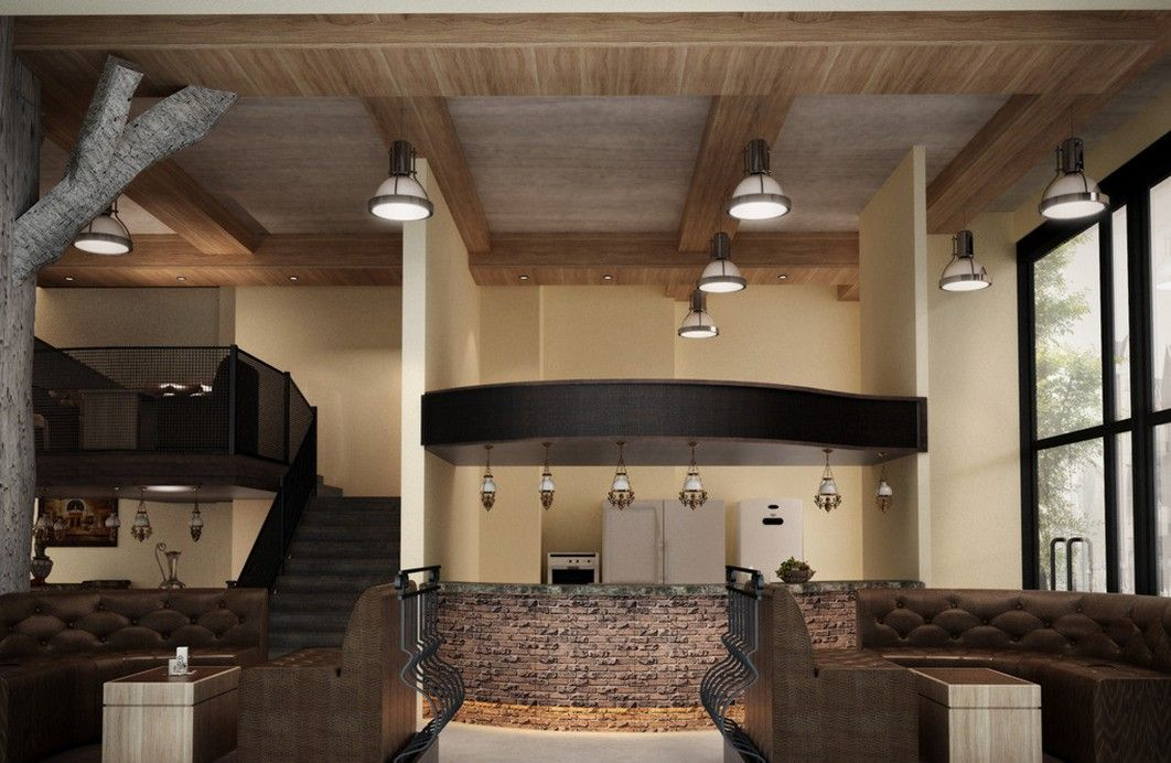 Living room country simple ceiling design ceiling - Simple ceiling design for living room ...
